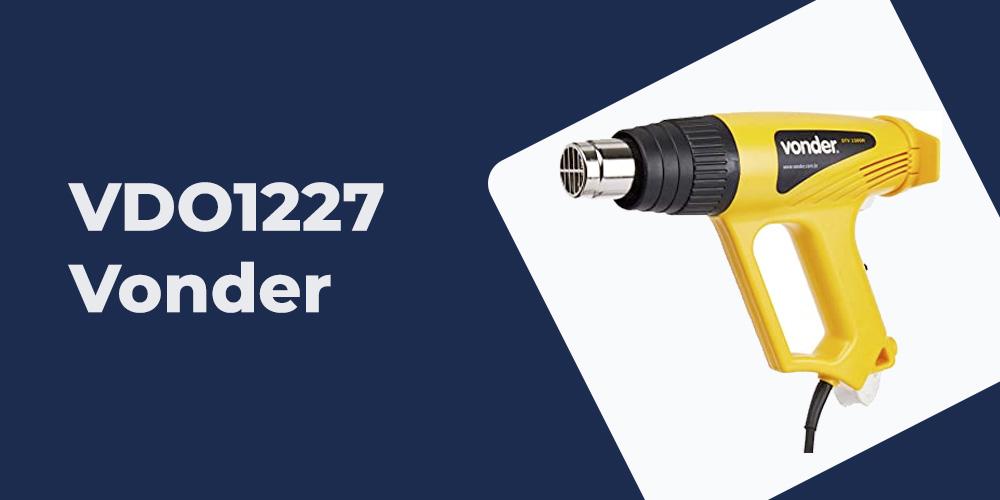 VDO1227 Vonder