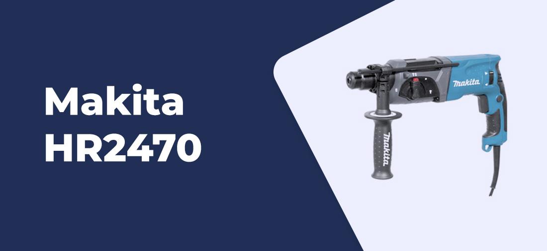Makita HR2470 2