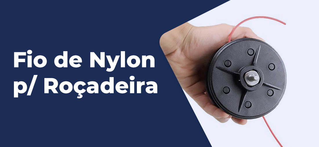 Melhor Fio de Nylon Para Rocadeira