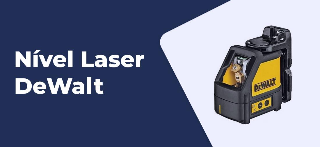 Nivel Laser DeWalt 2