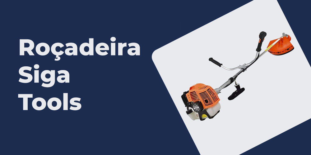 Rocadeira Siga Tools