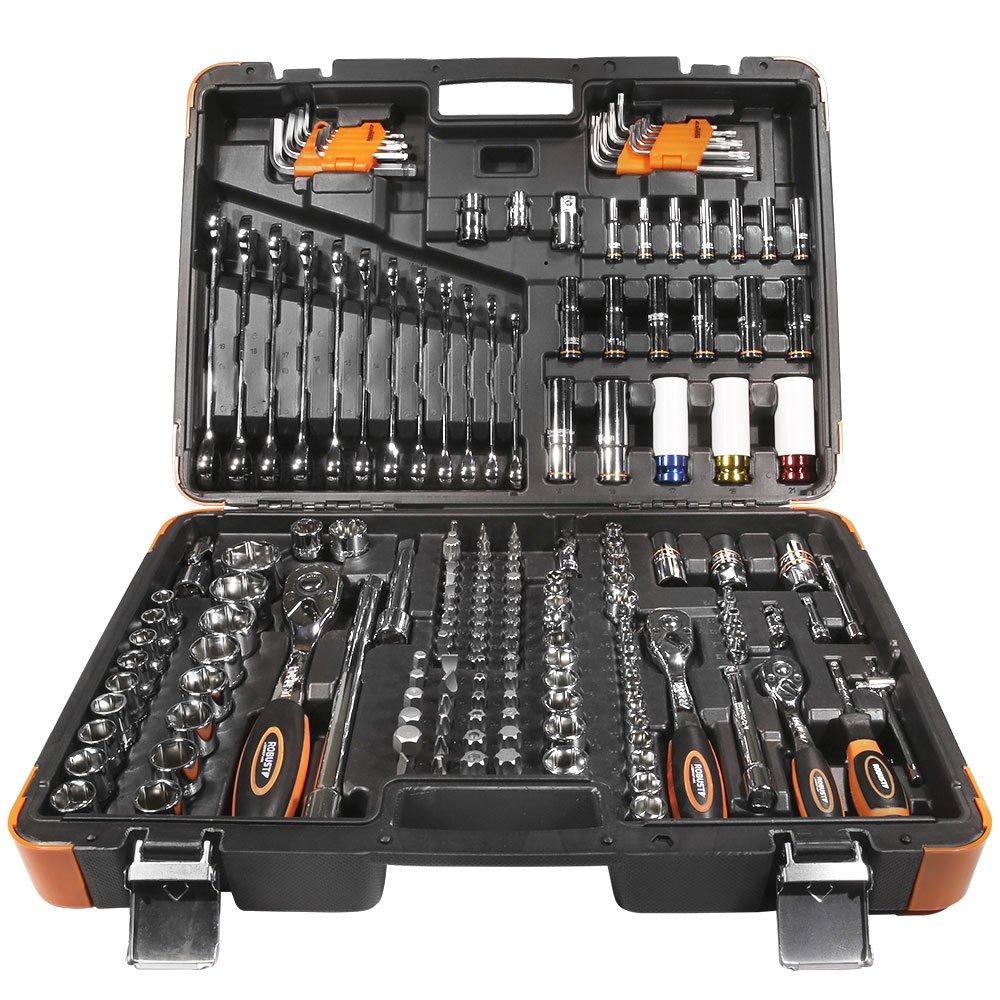 Para que serve uma caixa de ferramentas?