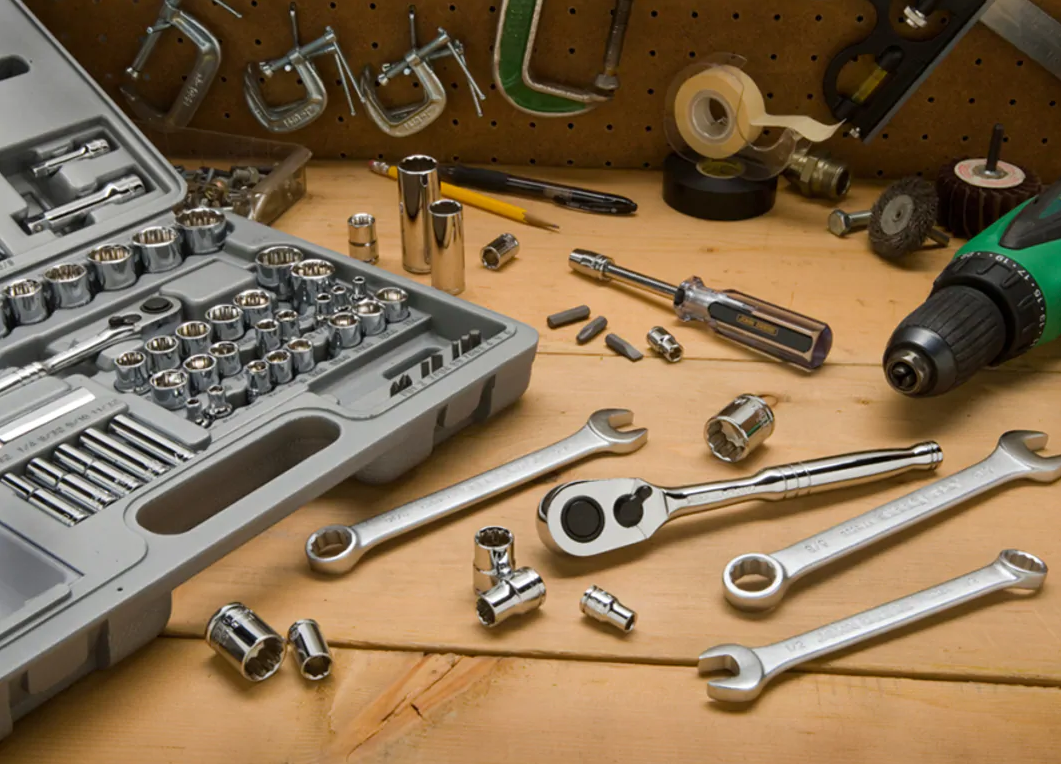 Como escolher a melhor caixa de ferramentas?