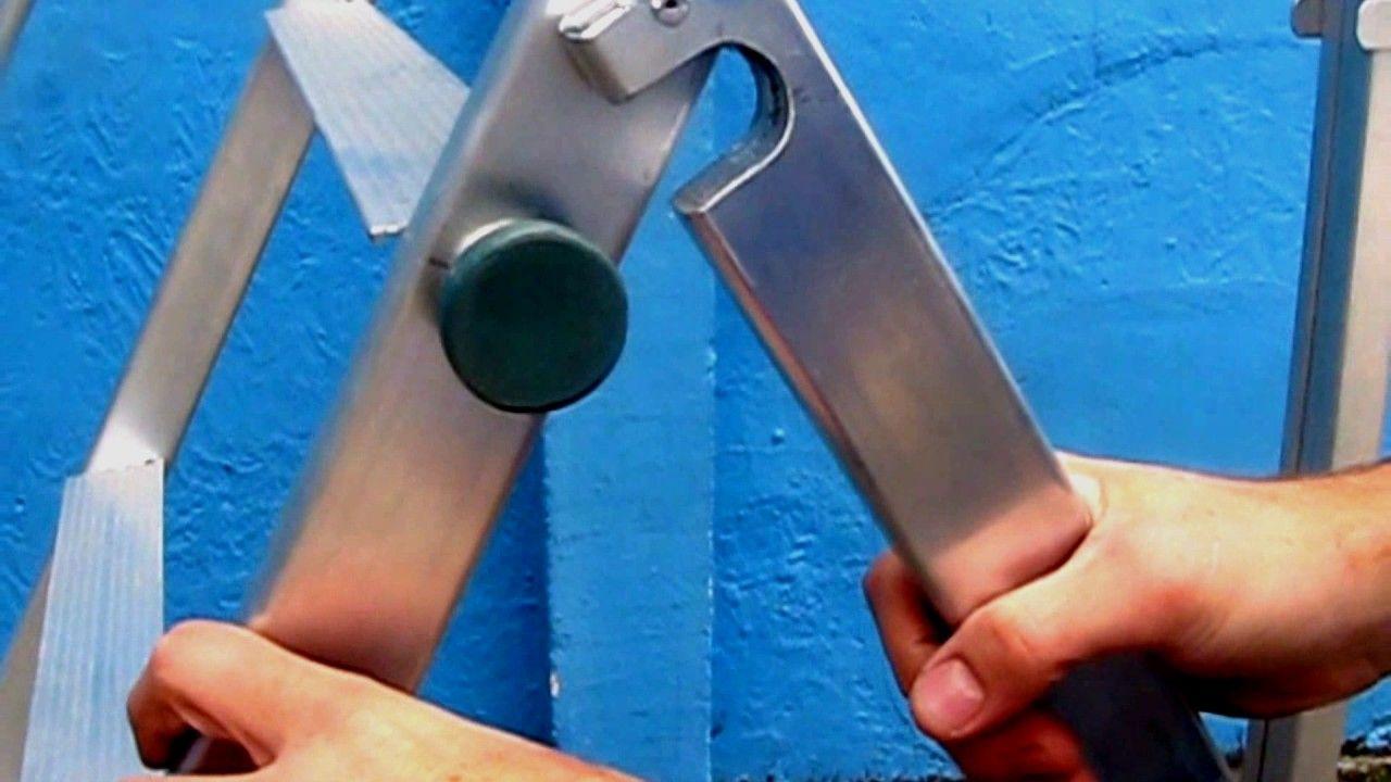 Vantagens de se ter uma escada de alumínio
