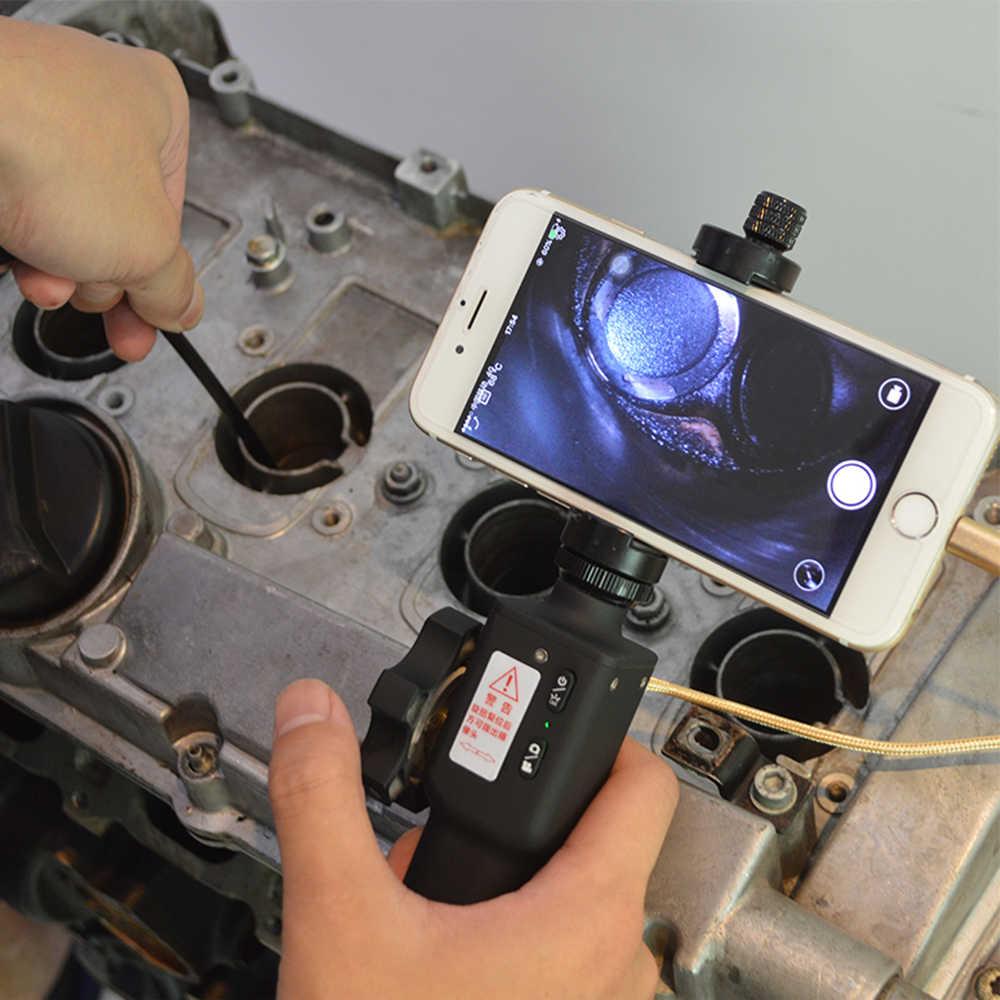 Qual a melhor câmera de inspeção?