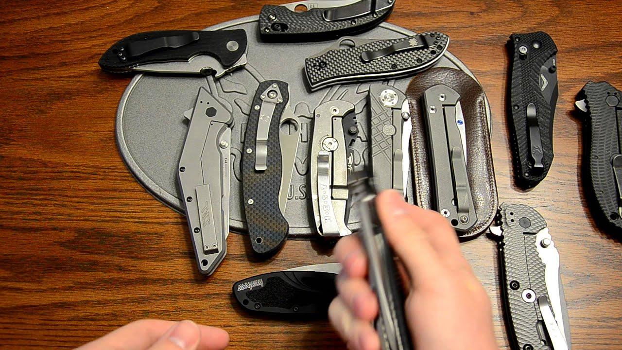 Para que serve um canivete?