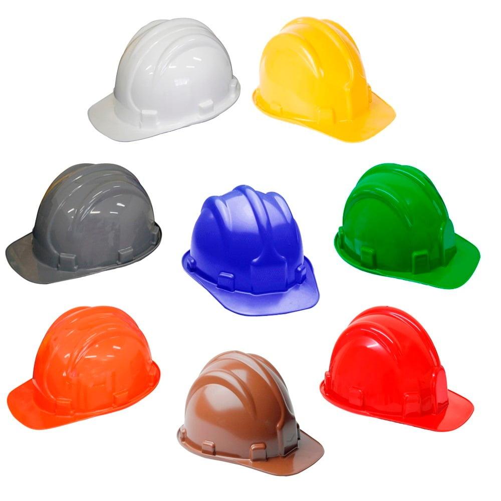 Qual o melhor capacete de segurança?