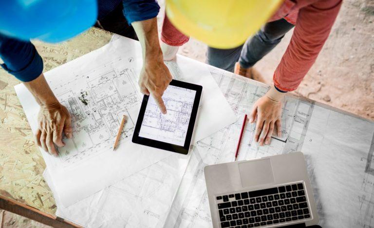 Melhores blogs para construção