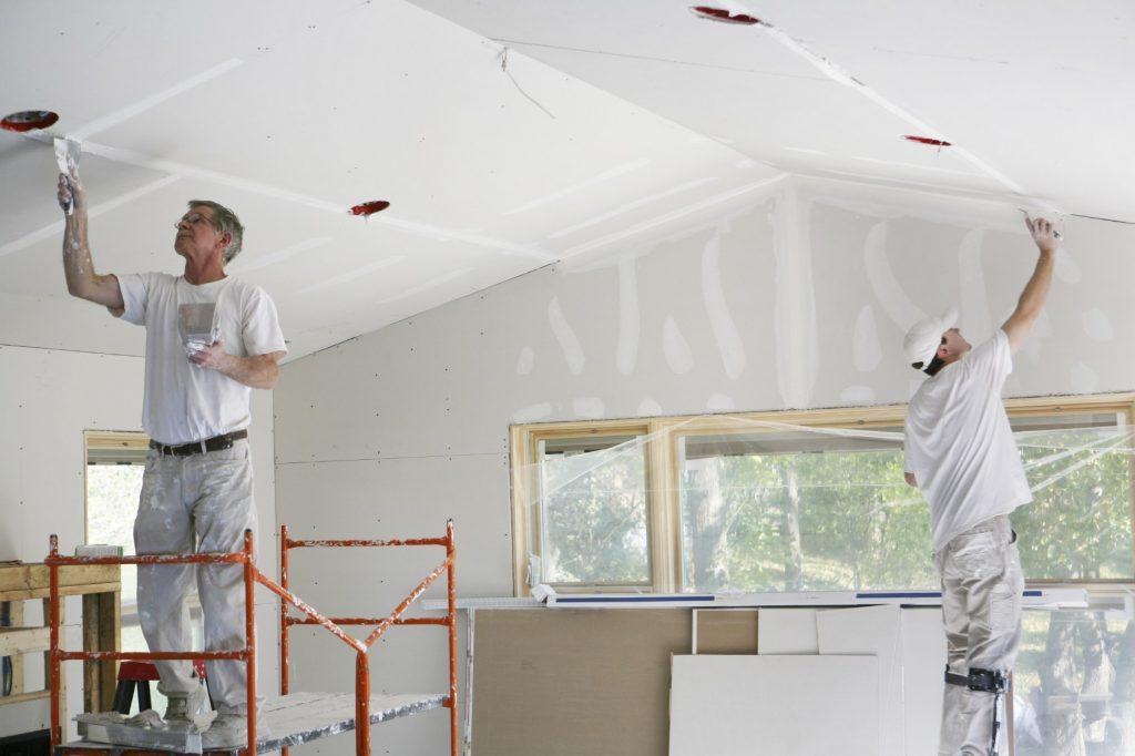 Melhores ferramentas para drywall