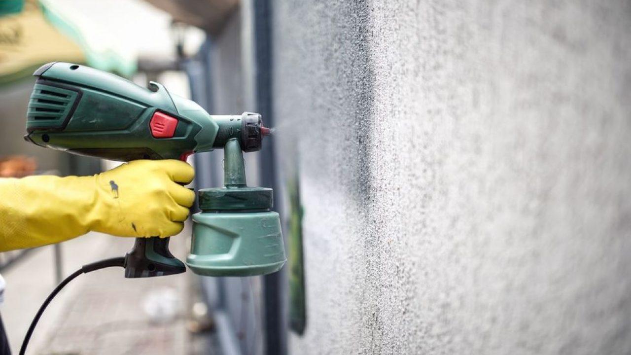 Qual o melhor compressor para pintura residencial?