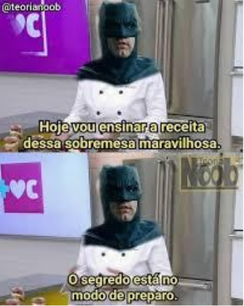 Batman preparado