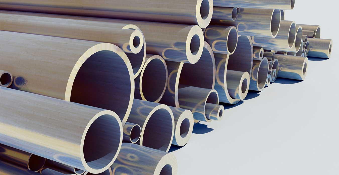 materiais ferrosos
