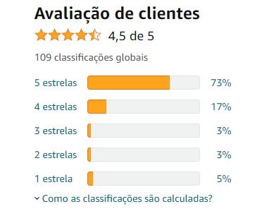Micro retífica Mondial - avaliação dos clientes