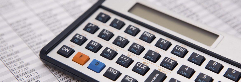 Qual a melhor calculadora financeira?